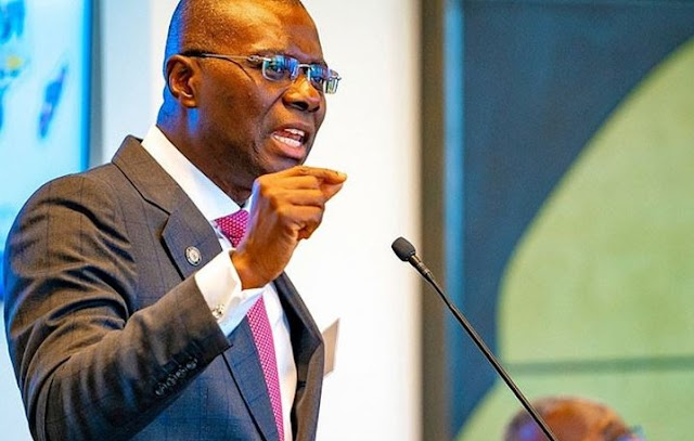 COVID-19: WE DON'T NEED TO VACCINATE 20 MILLION LAGOS RESIDENTS – GOVERNOR SANWO-OLU SAYS