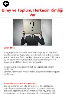 Sosyal Bilgiler   4.SINIF - náhled