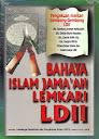 Bahaya Islam Jama'ah Lemakri LDII | RBI