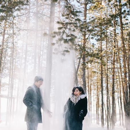 Wedding photographer Pavel Ustinov (PavelUstinov). Photo of 14.03.2018