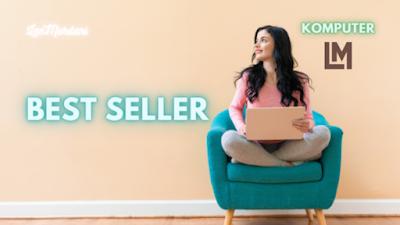 Cara Membeli Laptop Second - Melalui Penjual Terpercaya