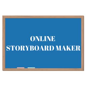 online storyboard maker