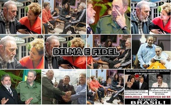 DILMA E FIDEL 02