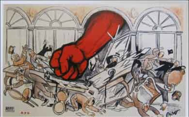Proclamazione sciopero distribuzione cooperativa for Costo seminterrato di sciopero