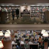 Книжный магазин Foyles