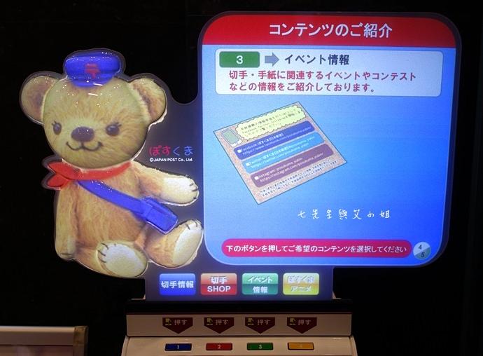 6 日本購物必買 東京 中央郵便局