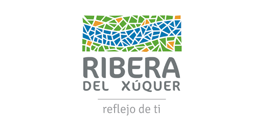 A new way to visit Ribera del Xúquer. Your mall in your hands.