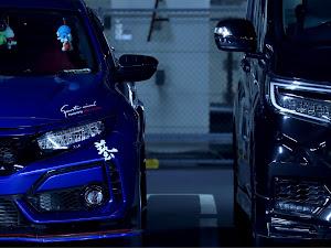 ステップワゴン   SPADA HYBRID G-EXのカスタム事例画像 ゆうぞーさんの2021年06月17日21:53の投稿