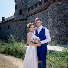 Wedding photographer Ira Koreneva (irenekareneva). Photo of 15.03.2017