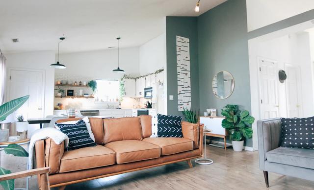 12 Conseils De Décoration D'Intérieur À Ne Pas Manquer - Pour Transformer Une Maison En Une Maison De Rêve