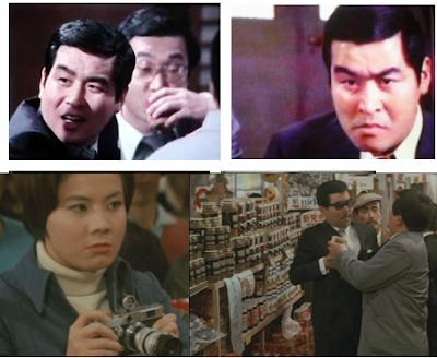 北浦昭義、広島平和記念日に『喜劇駅前開運』で思い出す