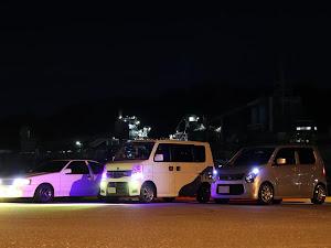 ワゴンR MH34S FX Limitedのカスタム事例画像 びんちゃんさんの2020年12月29日02:25の投稿