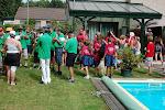 Fête à Jauche, 19 août 2012