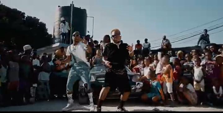Video: Kinata Mc ft Ibraah - Do lemi Go    Download Mp4