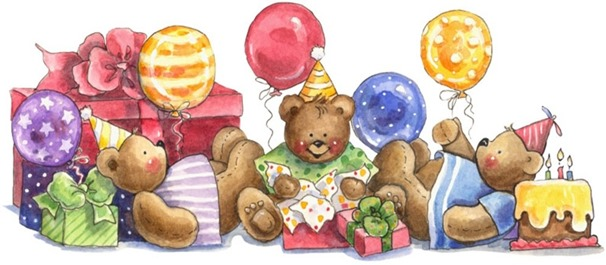 Party Bears[5]
