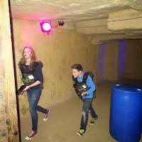 15/11/14 Valkenburg Lasergame Futureteam
