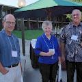 Jerry Morrison, Bev and John Ehlers