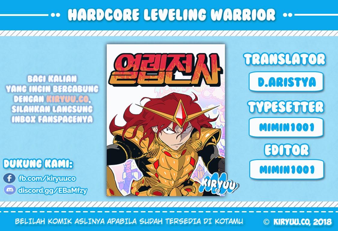 Hardcore Leveling Warrior Chapter 14