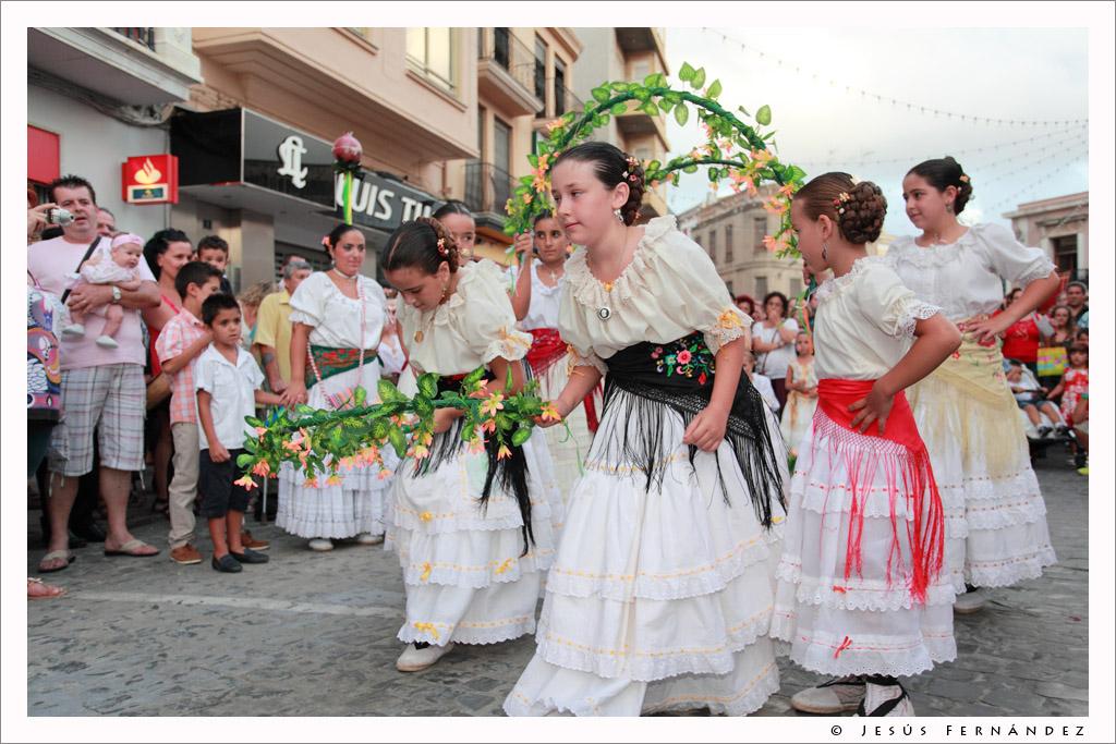 Programa de fiestas patronales en honor al Santísimo cristo de Silla