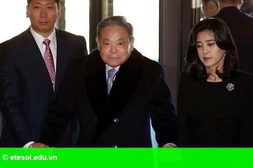 Hình 1: Công ty gia đình thống trị châu Á
