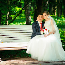 Wedding photographer Artem Aristarkhov (astema1). Photo of 01.09.2015