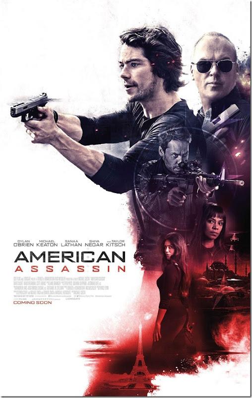 American-assassin