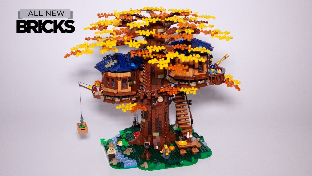 Sustainable LEGO Blocks Review