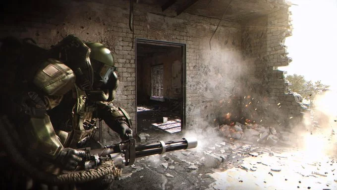 Call-of-Duty-Modern-Warfare-E3 - Cracken-Esports