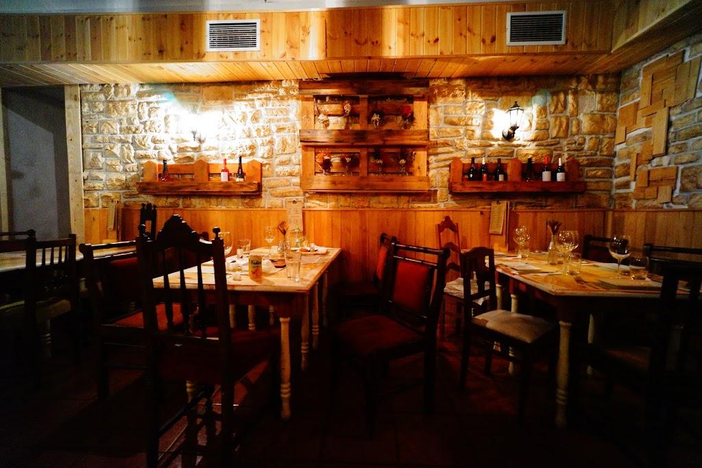 Se7e Pedras restaurant in Faro