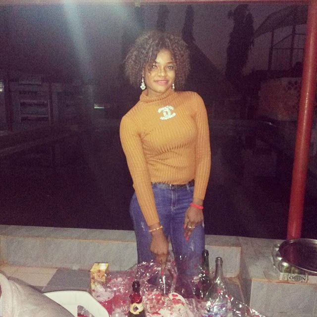 Lady Gets N305K To Celebrate Her Birthday After Revealing She Was Broke.
