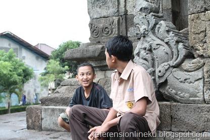 Syarat menjadi warga negara Indonesia