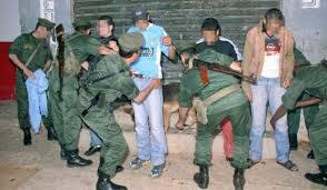 Criminalité : Arrestation de 1793 individus à Mascara