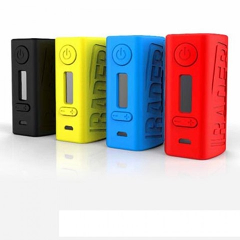 hugo 211 1 thumb%255B2%255D - 【海外】「Dotbox 75W TC Box Mod by Dotmod」「Hugo Vapor Boxer Rader 211W」「Marvec Dark KnightハイブリッドメカニカルMOD」「Marvec Dark Knight RDA」「ハンドフィジェットスピナー」
