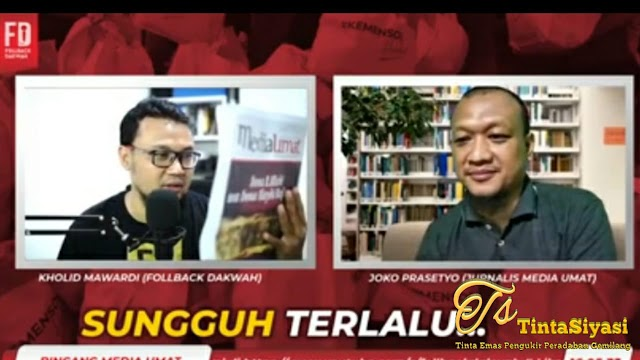Eks Mensos Tersangka Korupsi, Jurnalis: Bukti Pemerintahan Jokowi Gagal Mencegah Korupsi