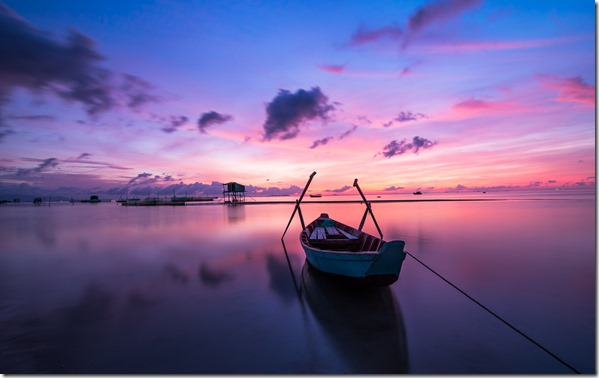 sea-dawn-nature-sky-sunset-vacation-weather-ocean-sun-boat-vietnam-2880x1800