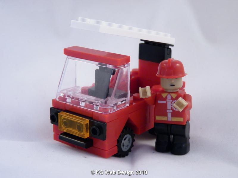 Best Lock Construction Toys Like Lego :-)