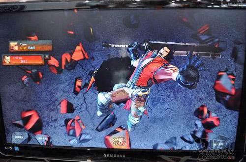 Tencent Games phát hành Kritika Online tại Trung Quốc 23