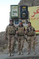 ISAF Afganistan