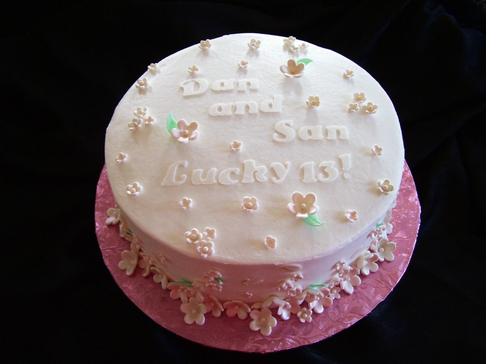 Sharon S Cake Creations Anniversary Cakes