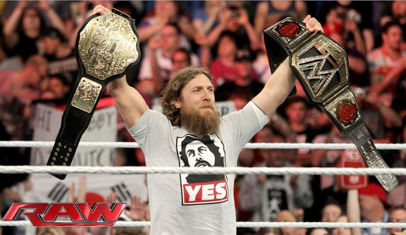 Daniel Bryan Wallpapers