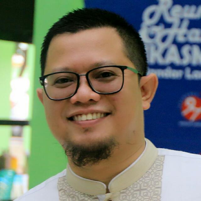 Arie Sarjono: Pengembang Nasional Bidik Pasar Properti Lampung