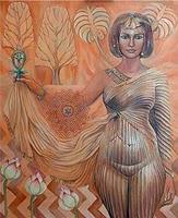 Kamrusepas, Gods And Goddesses 8