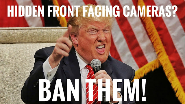 image result for funny trump ban them meme