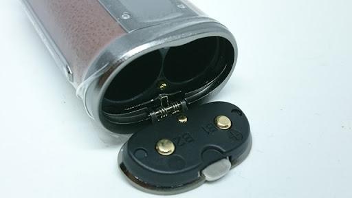 DSC 7478 thumb%255B2%255D - 【MOD】YiHi SX mini G Class YiHi SX550J 200W TC VV Box Mod(イーハイエスエックスミニジークラス)レビュー。YiHiのハイエンドMOD!!【ハイエンド/VAPE/電子タバコ】