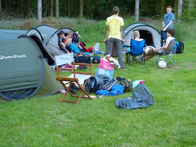 Afsluiting Tienerkamp 2014 - P1030272.JPG