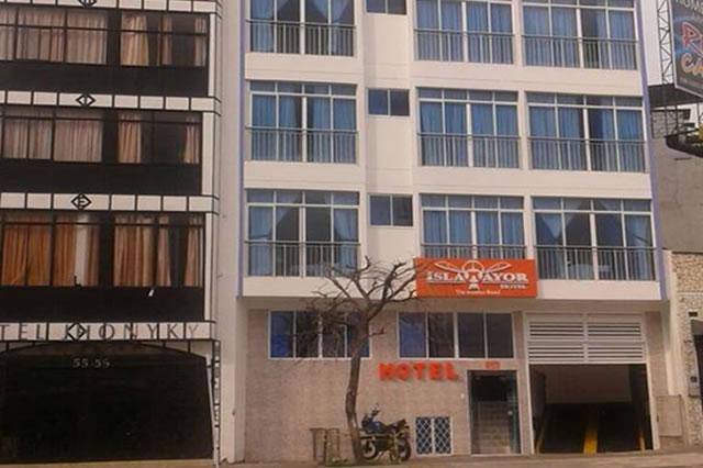 Hotel Isla Mayor es Partner de la Alianza Tarjeta al 10% Efectiva