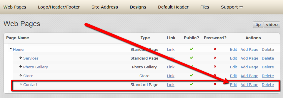 how to publish web forms ></p> <p>3. Go to <b>Page Specific Scripts</b>, located on the bottom page, and paste the code in <b>Body</b>. </p> <p style=