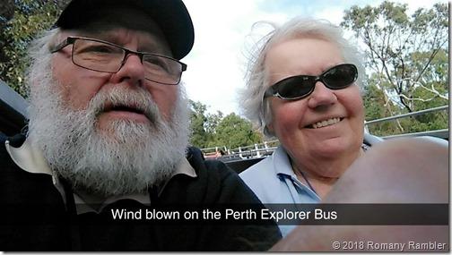 Explorer Bus