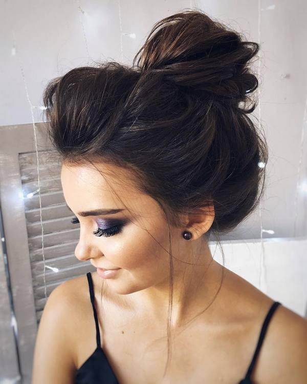wedding hairstyles for long hair-Top Trendy In 2017 10