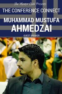 Mohammad Mustafa Ahmedzai - Founder STCnetwork